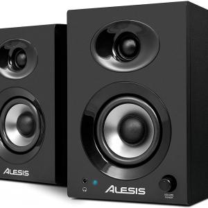 Alesis ELEVATE 3 MKII アクティブスピーカーの口コミ・評判、レビュー