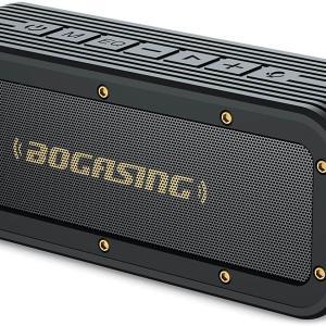 BOGASING M4 Bluetoothスピーカーの口コミ・評判、レビュー