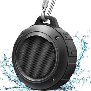 Lenrue F4 Bluetoothスピーカーの口コミ・評判、レビュー