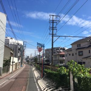 【鉄道沿線歩き旅】Case0-4 東急多摩川線編