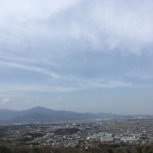 【山登り初心者日記】高麗山・湘南平(神奈川県)編
