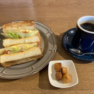 【空乃珈琲/草津市】滋賀県でも屈指の居心地のいい空間と丁寧な接客が魅力のカフェ