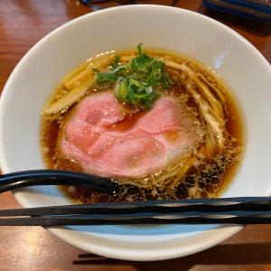 【十二分屋/草津市】近江醤油の味がきくラーメンを食べてみた