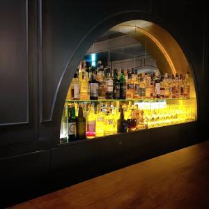 【Bar Take Five(テイクファイブ)/草津市】南草津駅から徒歩3分の大人の隠れ家バー