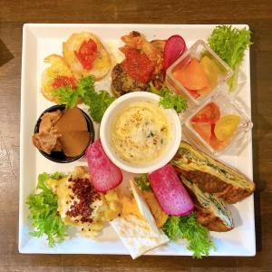 【Emisai/草津市】南草津の旬野菜を使った絶品野菜バルのお店