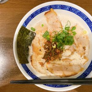 麺屋 蒼空豚(そらとん)が2020年6月11日に湖南市にオープンしました!