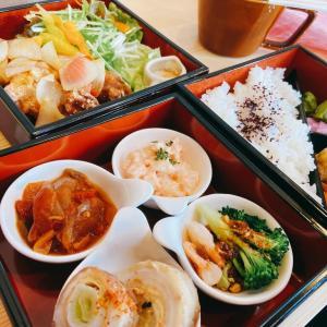 【Cafe GURUGURU 大津青山店】パンケーキとランチのお店に足を運んできました!