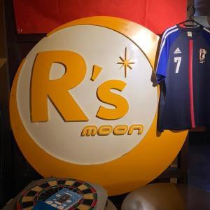【R's moon/草津市】草津駅前の常連の集うダーツバーに行ってみた!!