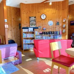 【ヒーローズカフェ│甲賀市】オープン18年目の安定感ある雰囲気と料理が魅力のカフェ