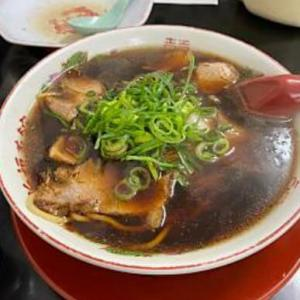 【新福菜館大津京店|大津市】行列店の味がのんびりと食べられる!