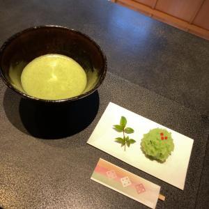 金沢の東茶屋街「志摩」で頂く美味しい和菓子とフォトスポット