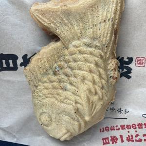 日本一たい焼きの白餡&あんこは日本一!あんこ好きがお送りする第74話