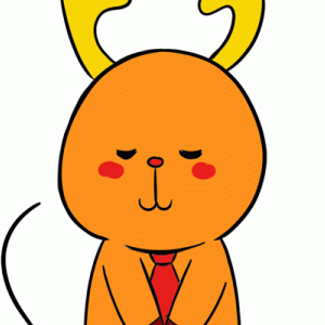 【たけお嫁の4コマ漫画】自己紹介