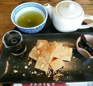 山梨県紀行③~富士山の麓・アンティークカフェ*