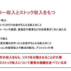 加賀市中央図書館でお勧めの本を紹介 3_9割の日本人が知らないお金を増やす8つの習慣