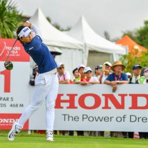 【ブログ】「試合は同点に追いついた側が有利」はホント? 女子プロゴルフ過去20年のデータを調査!