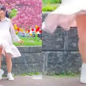 乳揺れ踊り手筆頭WKAMEちゃんの新作も十分なシコ性能。乳揺れ作品にはほかにも巨乳や至近距離で投稿3年ぶりのまったり揺れJD等豊富な品揃え。フィニッシュはKAZUHAちゃんを主体に有名踊り手さんでシコシコして果てました。