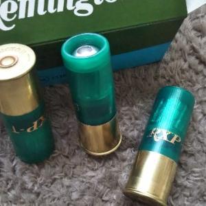 スラッグ弾(1発弾)