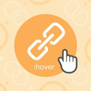 CSSの「:hover」擬似クラスを初心者向けに解説!動きのあるリンクを作ろう!