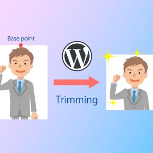 WordPressのadd_image_size()で画像サイズを追加する際トリミングの基点を変更する方法