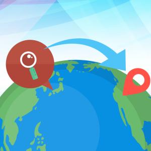 ローカル検索で現在居る場所以外の別エリア検索結果を確認する方法
