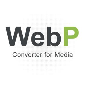 サイトの画像をWebPに対応させるプラグインWebP Converter for Mediaが簡単設定でした!