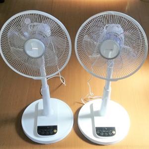 DC 扇風機 おすすめのメーカーはアイリスオーヤマ。電気代を節約しよう!
