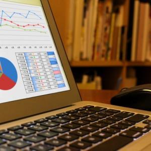 雑記ブログ 儲からない?かを検証中。6ヵ月、初めての運営報告