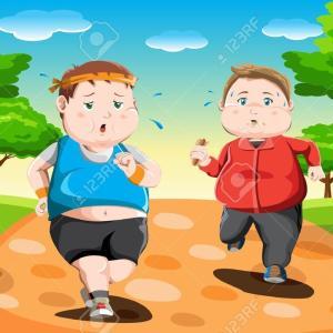 コロナ自粛期間中に激太りした私のダイエット宣言!!