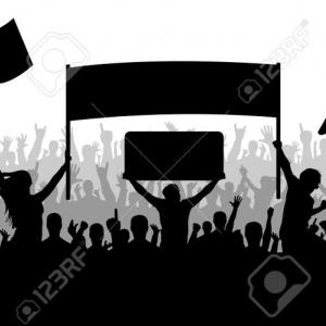 #検察庁法改正案に抗議します に抗議します!