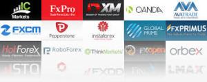 おすすめの海外FX業者が見つかる!人気FX業者19社を徹底的に比較します。