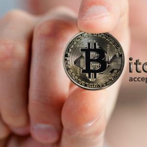 ビットコイン(BTCJPY)のエリオット波動分析(2020/05/01)