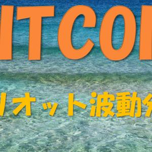 BITCOIN エリオット波動分析 2020/09/19