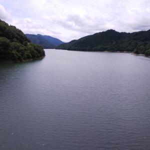 GO TO 近場観光『九頭竜湖編』