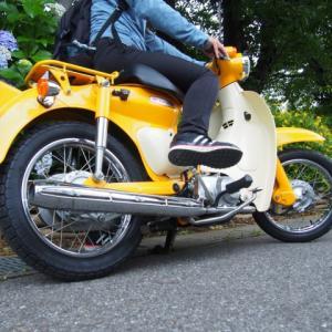 バイク免許(普通自動二輪)を取った話