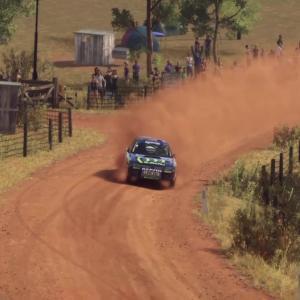 【Dirt Rally2.0】登場コースの解説【オーストラリア編】