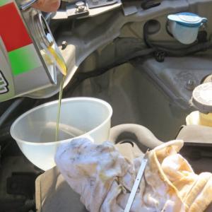 エンジンオイル 粘度で選ぶ選び方