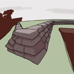 【役立つ知識】自衛隊式土嚢の作り方