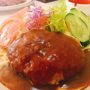 7・洋食ひろ〜嬉しいサービスランチ