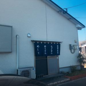15・古賀食堂〜ポツンと一軒家でハイクオリティちゃんぽん