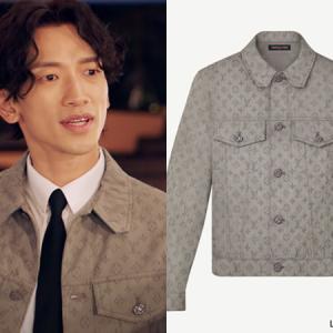 RAIN(ピ・비)の新曲、Switch to meで着用していたLouis Vuittonのジャケット