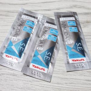Yakult 薬用アパコート S.E. ナノテクノロジー
