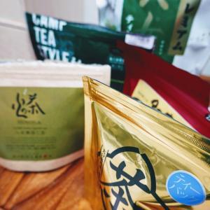 福岡や大分のお茶で美味しくウイルス対策