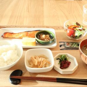 「泊まれる無印良品」MUJI HOTEL GINZAの朝食