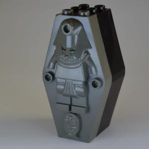 LEGO 棺桶 -Casket-