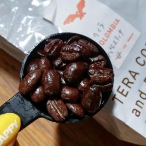 珈琲豆のベストな冷凍保存方法を知りたい