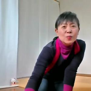 【心と体を美しく整える自力整体教室@東京ブログ=今日はどんな日】☆霜月☆一体化する日☆52.1kg☆体重も日々一体化しています?!