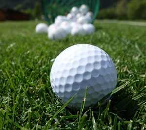 ゴルフの練習で気を付けていること