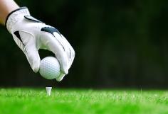 平日ゴルフでトレーニングはオフ