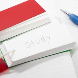 副教科の勉強をほどほどに何とかする方法まとめ。
